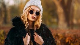 Winter basics lange jas