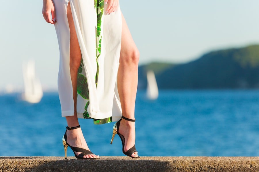 Strappy sandalen musthave zomer items